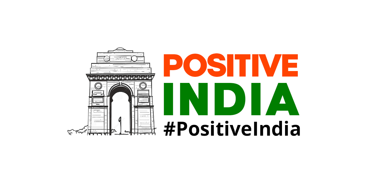 Positive India Series