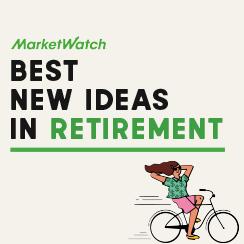 MarketWatch: Best New Ideas In Retirement