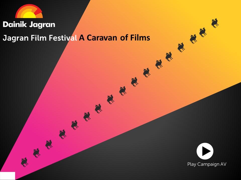 A Caravan of Films