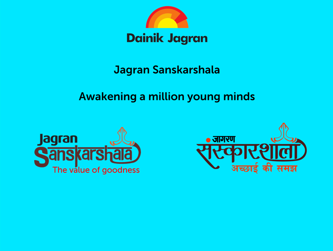Awakening a million young minds