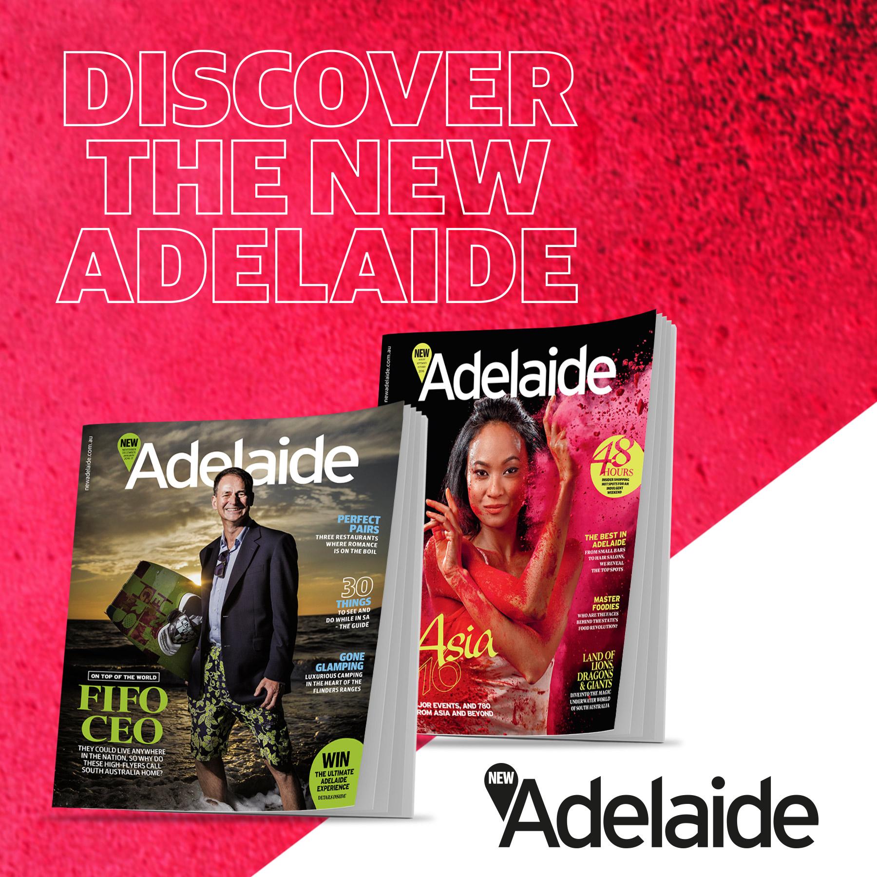 New Adelaide