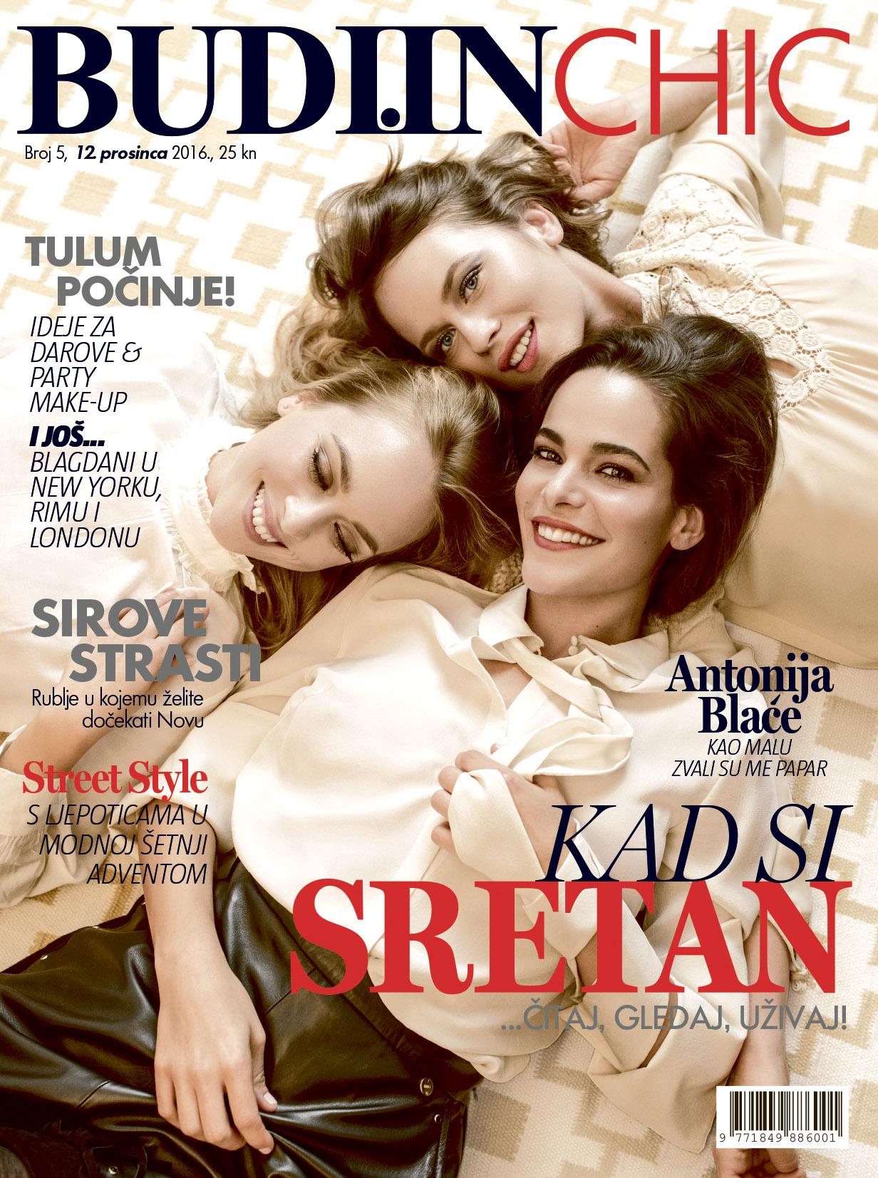 Budi.in - First Croatian Street Style Magazine