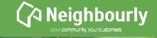 Neighbourly Premium - A new way for local businesses to their community
