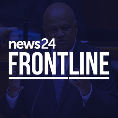 News24 Frontline