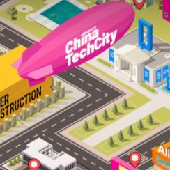 China Tech City