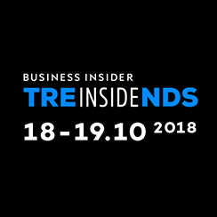 Business Insider - Inside Trends - the most impactful conference in CEE about the business trends