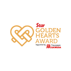 Star Golden Hearts Award