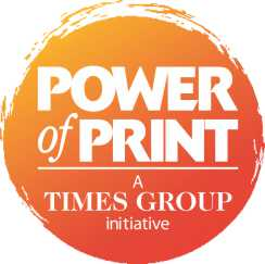 Times Power of Print