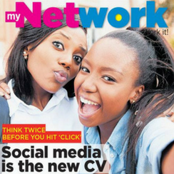 My Network Magazine