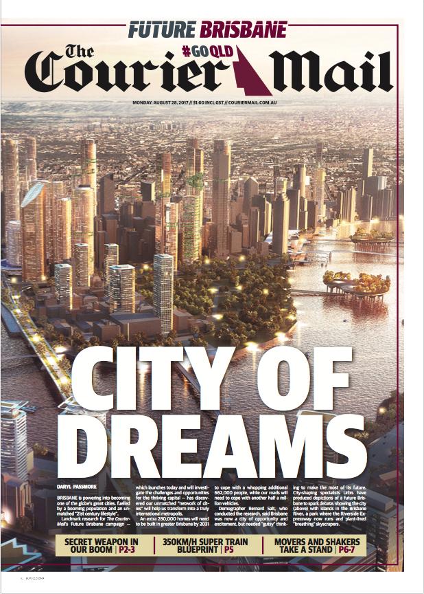 Future Brisbane Community Engagement