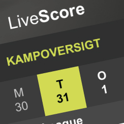 Ekstra Bladet livescore app - the place for football-lovers