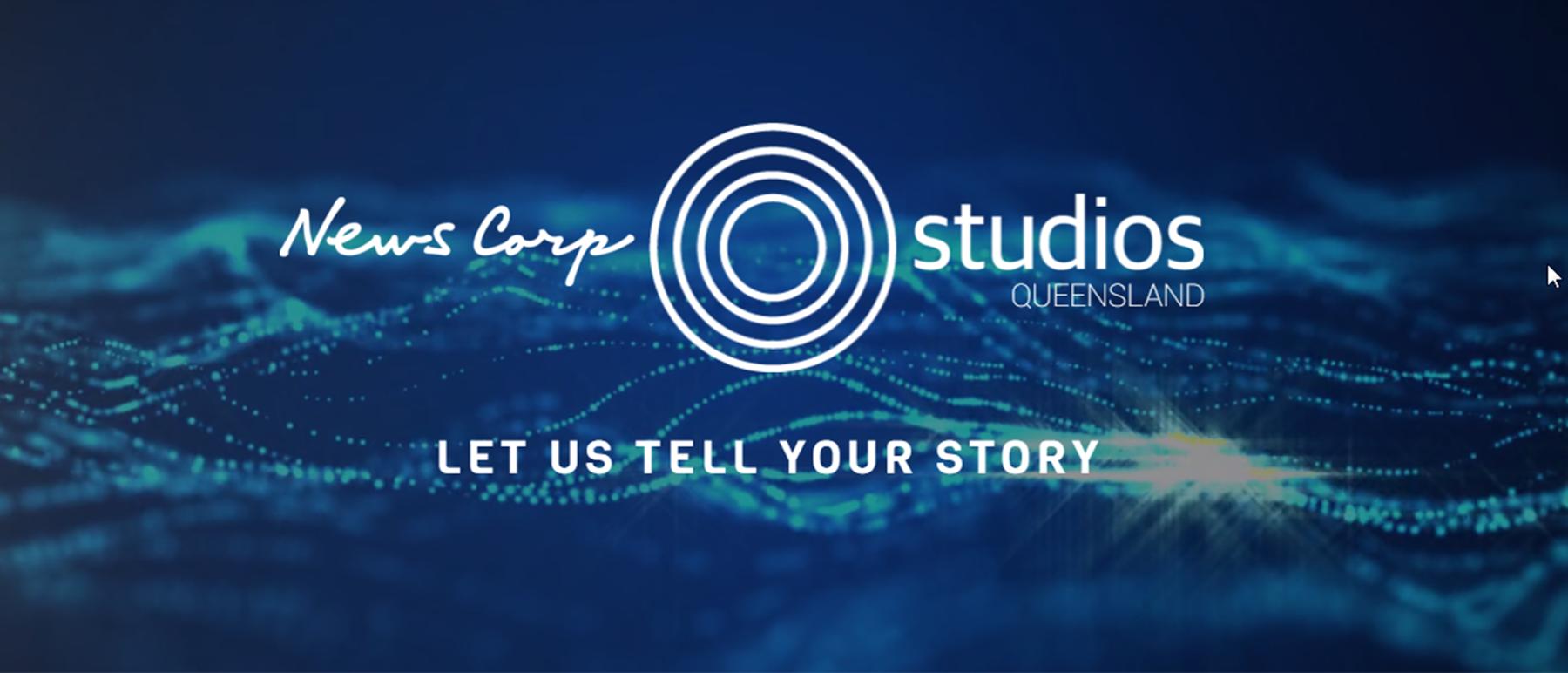 News Corp Studios Queensland