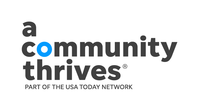 USA TODAY NETWORK drives community action with A Community Thrives program