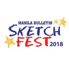 Manila Bulletin Sketchfest 2018