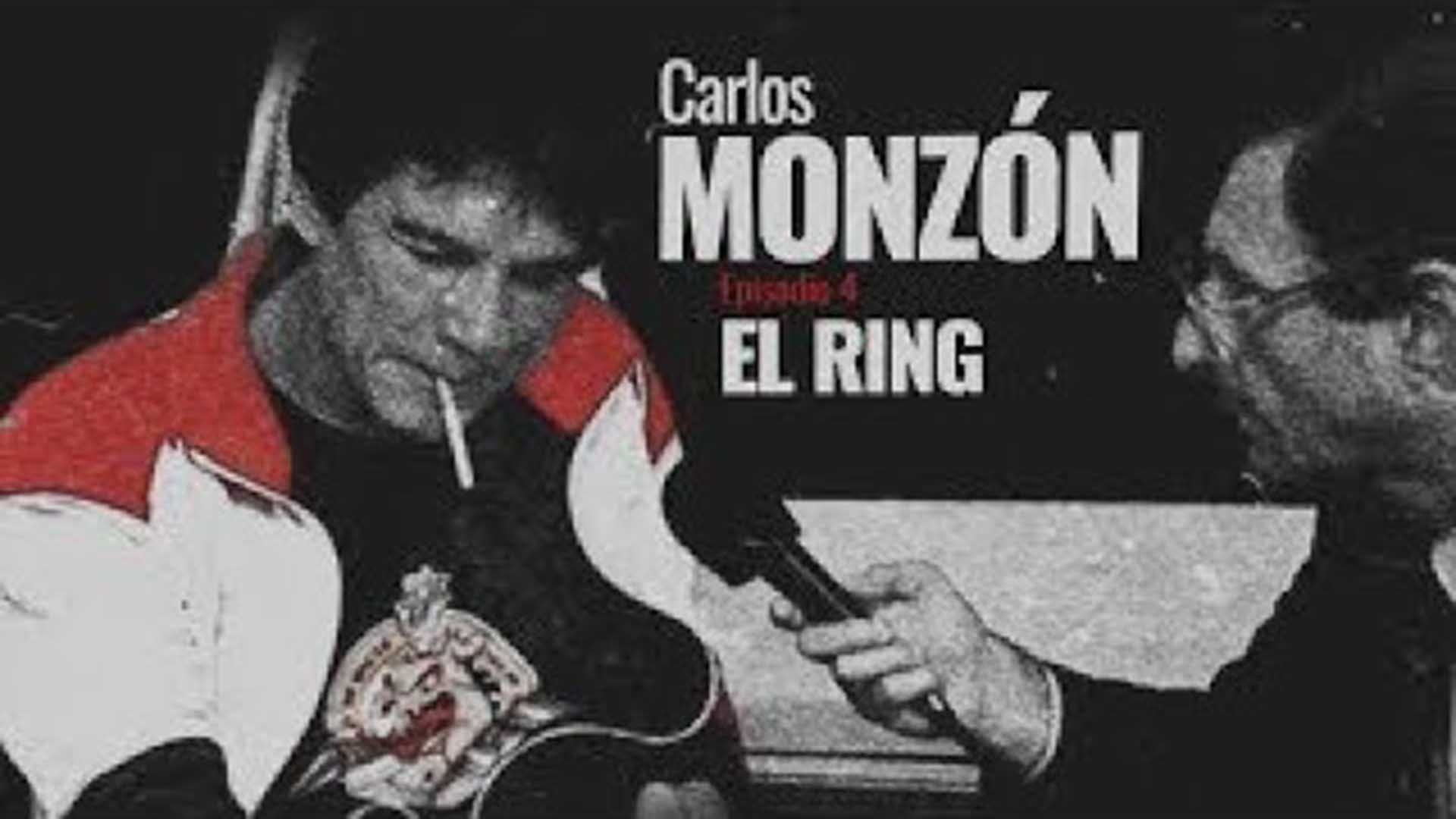 Carlos Monzón, Poverty, Glory, Excesses, Femicide and a Tragic End