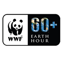 Earth Hour – The Great British Switch Off