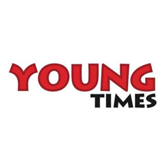 Young Times Print & Digital for Youth Audience
