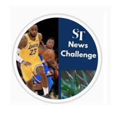 Instagram News Challenge