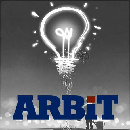 ARBiT - India's Largest UGC Initiative in Print