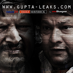 #GuptaLeaks
