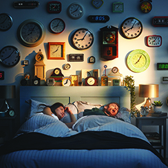 Irish Examiner ' You won't want to sleep in' brand campaign to promote the Saturday edition