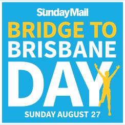The Sunday Mail Bridge to Brisbane Day
