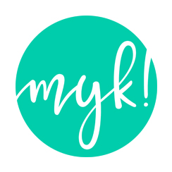 Myk! From on-line to TV