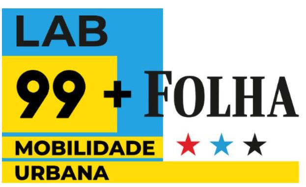 Lab99 + Folha Urban Mobility