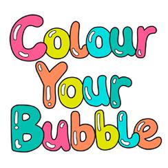 Colour Your Bubble