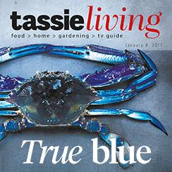 Tassie Living magazine