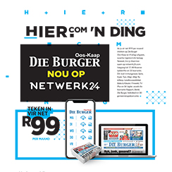 Die Burger Eastern Cape Frequency Change