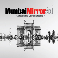 MumbaiMirrored : Tapping history to spark future debates