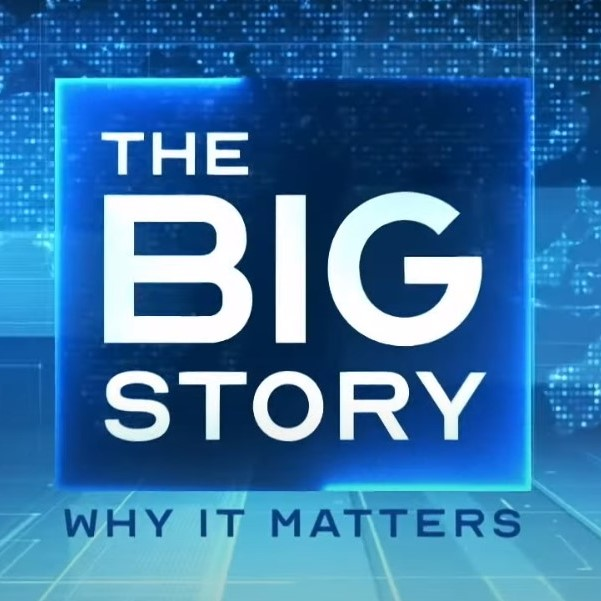 The Big Story: Stay in the know