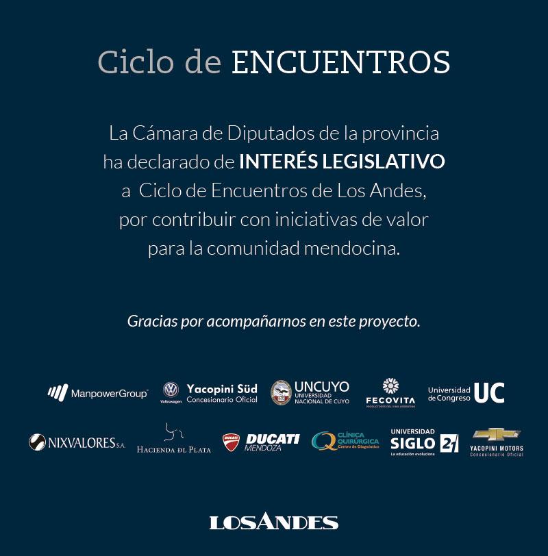 Ciclo de Encuentros / Series of Debating Meetings