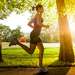 The Echo Virtual Women''s Mini Marathon
