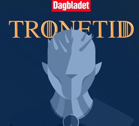 ThroneTime / Tronetid