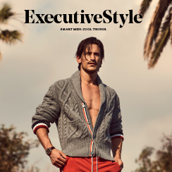 Fairfax Media - Executive Style Magazine