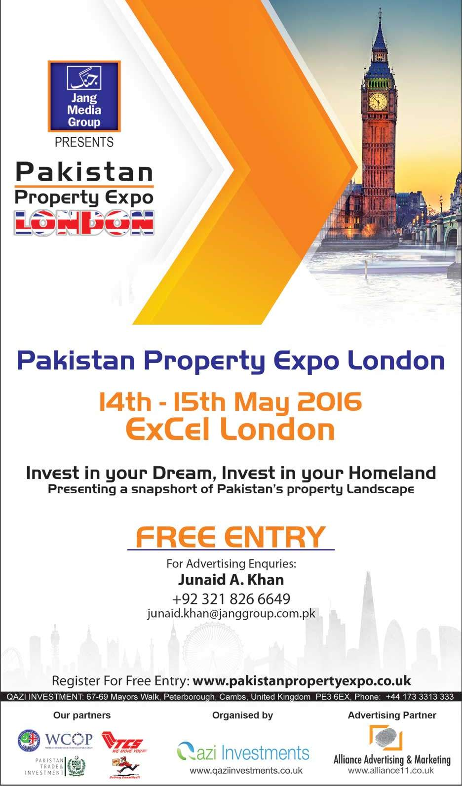 Jang Dream Home Expo