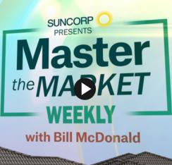 Suncorp Master The Market Spring Lending