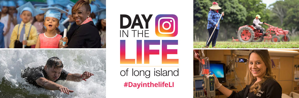 Newsday's Day in the Life of Long Island