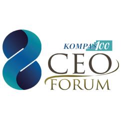 Kompas 100 CEO Forum 2017