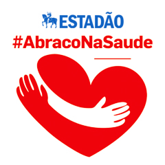 Abraço na Saúde (Hugs for Healthcare Professionals)