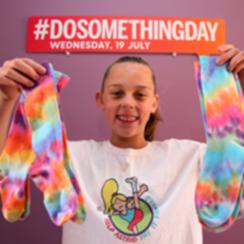 Do Something! Day 2017