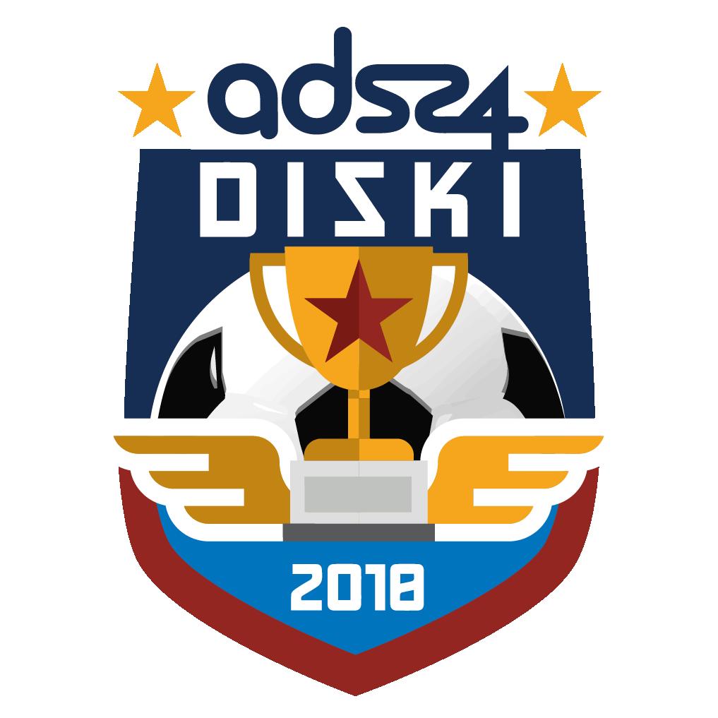 Ads24 Diski 2018