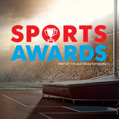 Sports Awards produced by USA TODAY NETWORK