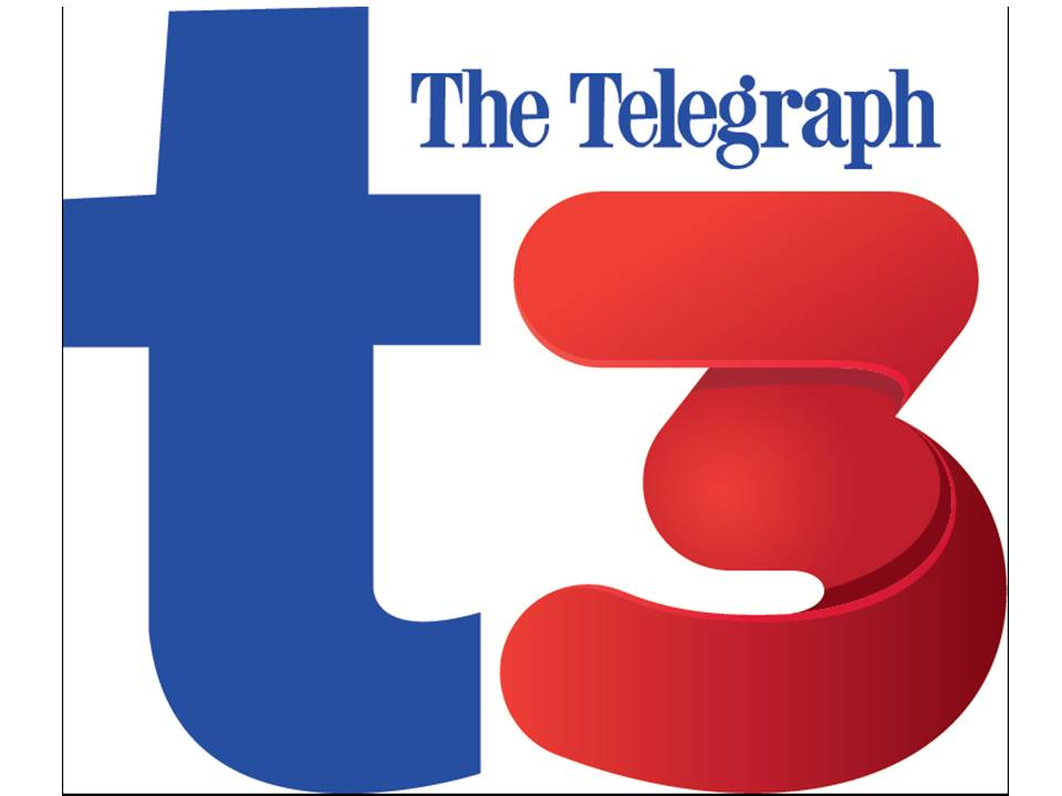 The Telegraph t3- Life Enhancement Programme