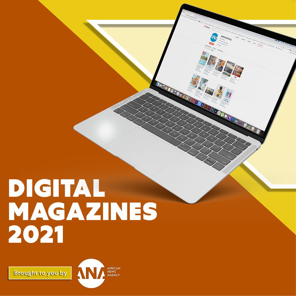 African News Agency Digital Magazines