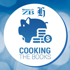Cooking the Books podcast