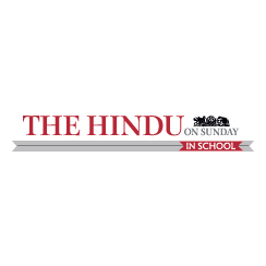 THE HINDU IN SCHOOL – SUNDAY MAGAZINE