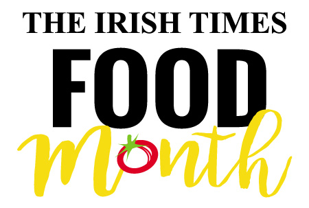 Irish Times Food Month
